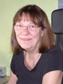 Sabine Semturis - Bürochefin